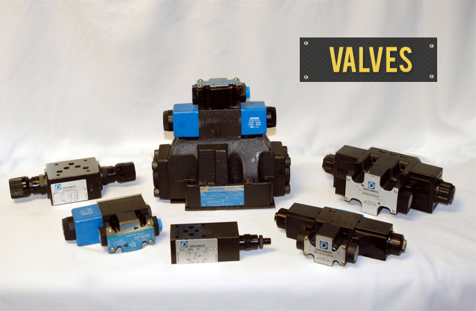 Hydraulic Cylinders, Pumps & Parts | Hydraulic Connections